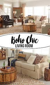 La Z Boy Living Room by Boho Chic Living Room For La Z Boy Design Dash