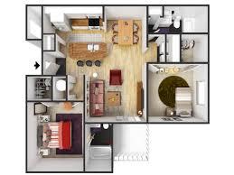 Three Bedroom Apartments Charlotte Nc 2 Bed 2 Bath Apartment In Charlotte Nc The Grayson Apartment