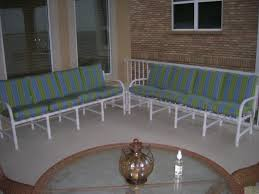 Outdoor Furniture Naples by Furniture Pvc Patio Furniture Pvc Replacement Cushions