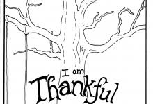 being thankful coloring pages coloring pages