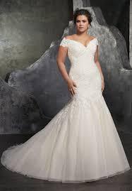 plus size bridal gowns mori kariana style 3234 dress madamebridal