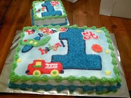 photos 1st birthday cake ideas for baby boy party decor library