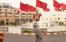 Icc Flag Moroccan Minister Rules Out Accession To Icc In Near Future