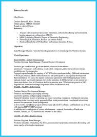 Refrigeration Technician Resume Sales Job Resume Lukex Co