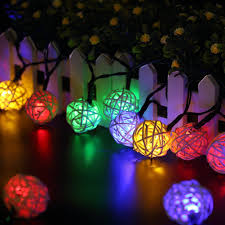 Solar White Christmas Lights by 30 Best Outside Christmas Light Ideas For 2017