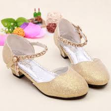 wedding shoes 2017 aliexpress buy 2017 children glitter sandals kids