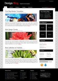 blog website templates learnhowtoloseweight net