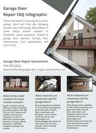 Overhead Garage Door Remotes by About Us 916 509 3522 Garage Door Repair Sacramento Ca