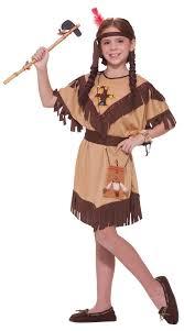 Native American Costumes Halloween Girls Native American Princess Indian Costume Indian Costumes