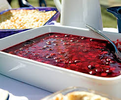 homepage cranberries baking dishes and cranberry sauce