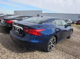 nissan maxima platinum lease new 2017 nissan maxima platinum 4dr car in vandalia n17092 beau