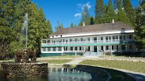 Yosemite Lodge At The Falls Front Desk Phone Number Big Trees Lodge Discover Yosemite National Park