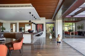 large family home incorporates australian traditions