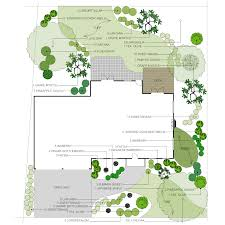Smartdraw Tutorial Floor Plan Home Landscape Design