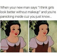 No Makeup Meme - bite sized dump 3 50 images no gifs or political bs album on