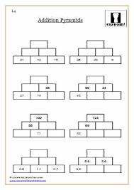 algebraic multiplication worksheet substitution grids