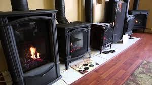ambassador fireplaces showroom springfield eugene oregon youtube