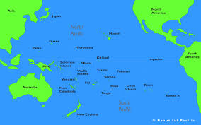 niue on world map the south pacific islands beautiful pacific
