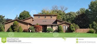 saltbox house stock photo image 44824358
