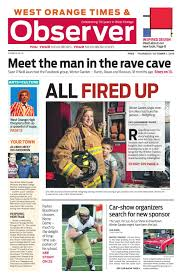 10 01 15 west orange times u0026 observer by orange observer issuu