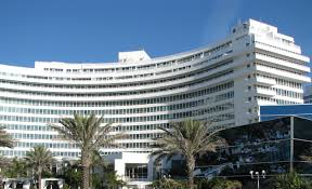 florida buildings i love no 24 fontainebleau hotel 1954 miami