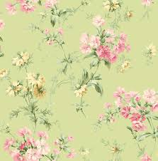 Wallpaper Shop Wallpaper Inspired By Country French And English Springtime Style