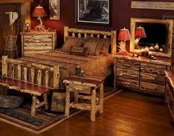 Rustic Wood Bedroom Sets - furniture stunning rustic wood bedroom furniture commendable