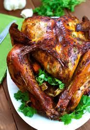 style turkey recipe popsugar