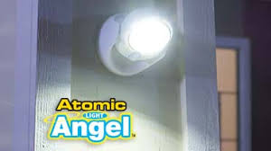 Atomic Lighting Atomic Official Site The Motion Activated Light That