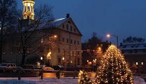 bethlehem pennsylvania christmas lights bethlehem during the holidays holiday markets events shopping