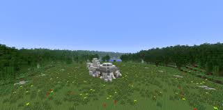 Hunger Games Minecraft Map 74th Hunger Games Arena Mcgamer Network