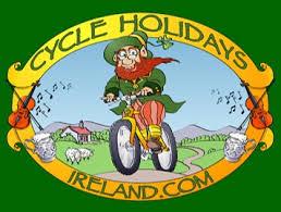 cycle holidays ireland bike tours seniors card