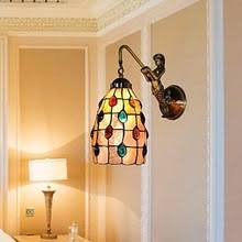 Tiffany Style Wall Sconces Compare Prices On Tiffany Wall Light Online Shopping Buy Low