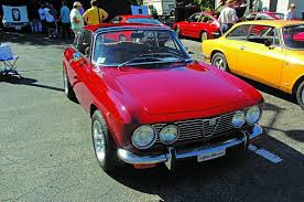 exhilarating italian style 1964 u002776 alfa romeo giul hemmings