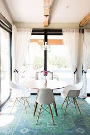 appealing modern dining room inspiration fresh contemporary white