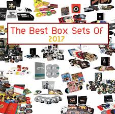 christmas sets best box sets of 2017 christmas gifts for