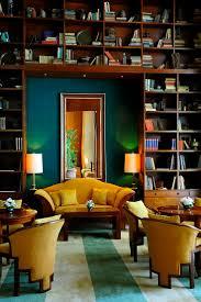 lovely seatings at the dharmawangsa hotel in jakarta bar