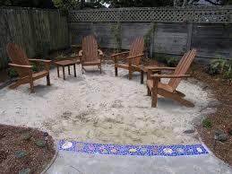 Backyard Sand Remove Or Amend Beach Sand