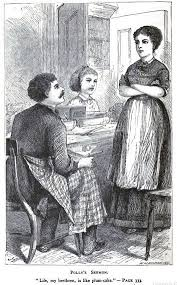 an fashioned thanksgiving louisa may alcott an fashioned girl by louisa may alcott text ebook