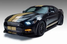 mustang carroll shelby carroll shelby foundation to auction 2016 prototype shelby gt h at