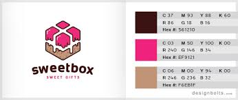 Best Colour Combination 10 Best 3 Color Combinations For Logo Design With Free Swatches