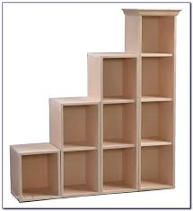 unfinished wood bookcase kit unfinished wood bookcases uk bookcase home decorating ideas