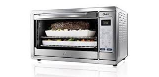 Amazon Oster Toaster Oven Will This Product Cook A Papa Murphys Family Size Pizza Shop