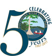 fiftieth anniversary pocomoke river state park celebrates 50th anniversary
