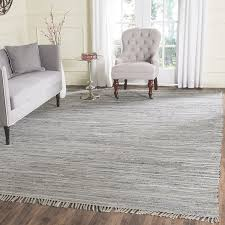 hall beachcrest home penrock way white area rug with lighting
