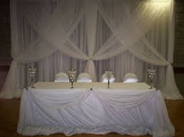 wedding backdrop chagne tulle net the tulle and net network decoration wedding ty bble