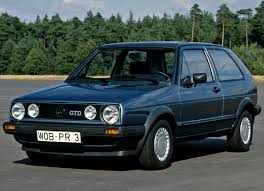 fast volkswagen cars volkswagen golf gtd 35 years of fast and frugal fun influx