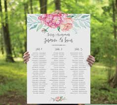 wedding seat chart template wedding seating chart exle paso evolist co