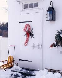 35 christmas door decorating ideas best decorations for your