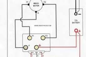 warn winch wiring diagram atv wiring diagram